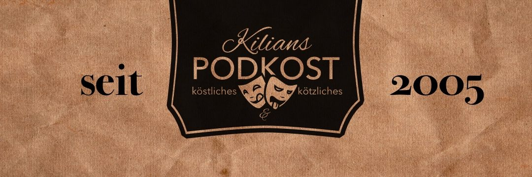 Podkost Reloaded – It's Back. Again. Th…