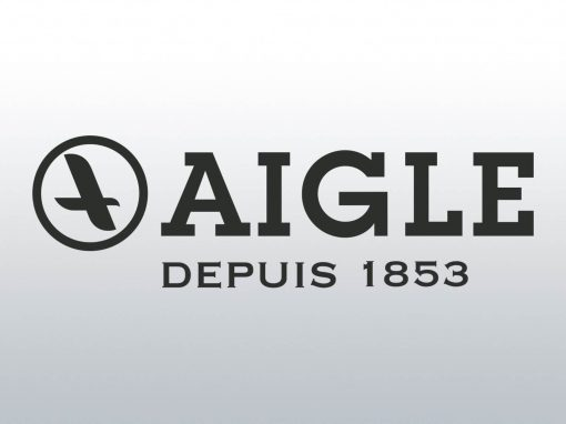 Aigle Japan E-Commerce Site